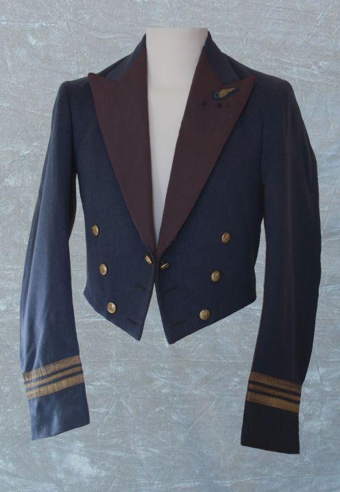 Royal Air Force Mess Dress 1933 1934